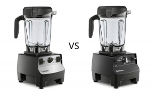 Vitamix 5300 vs 6500